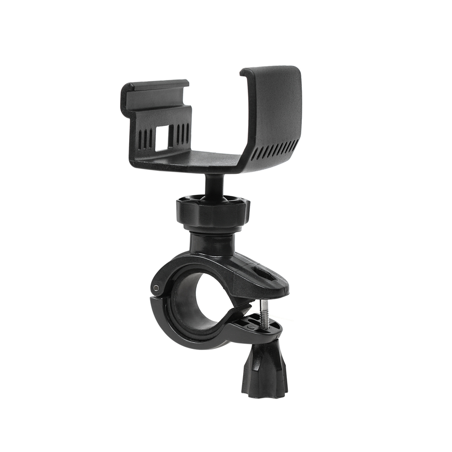 Bicycle Holder Mount Bracket for DJI Mavic Pro Transmitter Remote Controller Ball Joint 360 degree Rotatable fpv display mounting bracket metal holder shortcut for dji rc transmitter