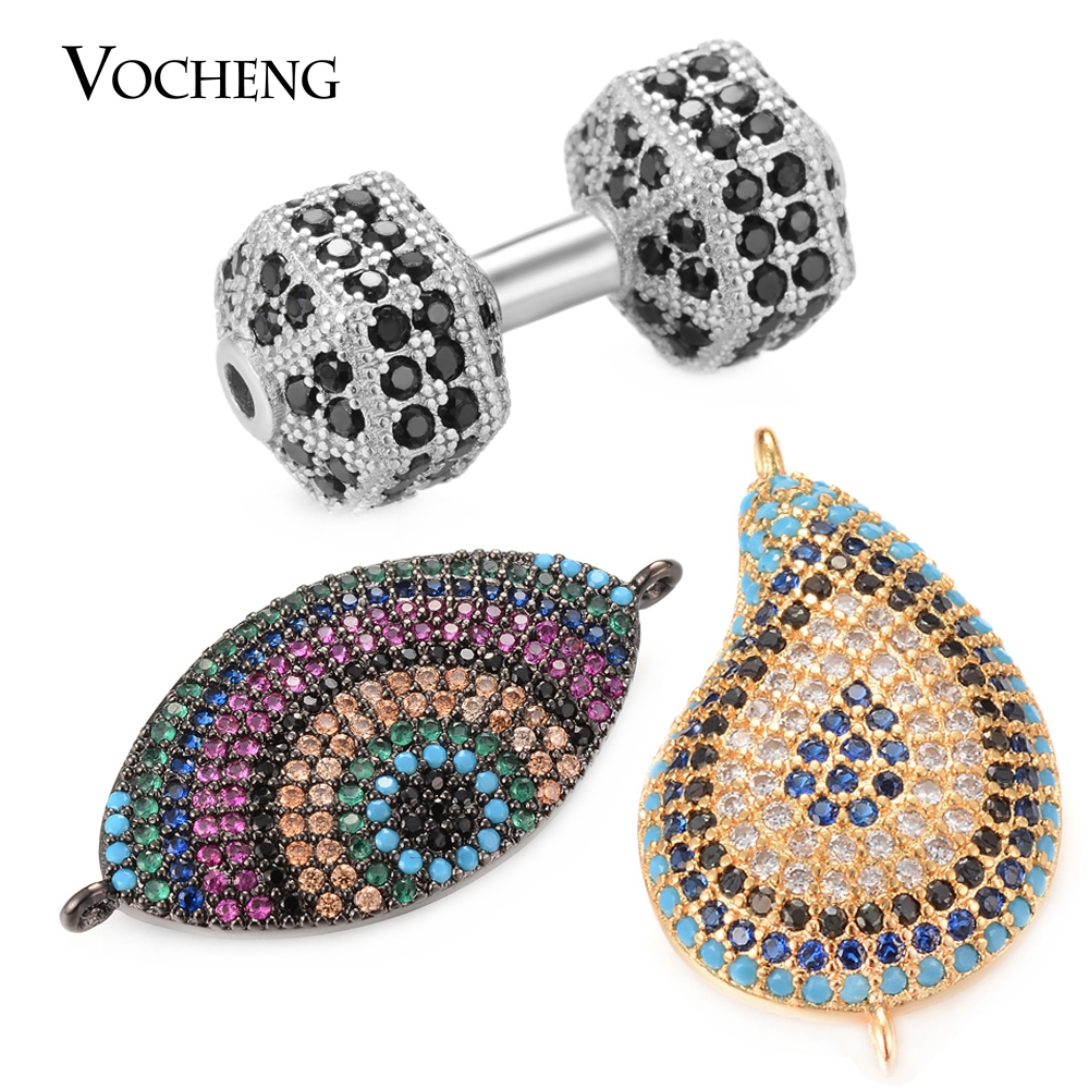 Vocheng Wholesale Aromatherapy Locket Necklace 316L Stainless Steel Magnetic VA-329 Pack of 10pcs