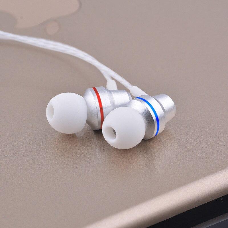 Showkoo In-Ear usb type-c plug connecteur écouteur pour Letv LeEco Le 2 max 2 Pro 3 Mp3 4 haute qualité casque Oreille-Crochet casque