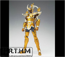 Saint Cloth Myth Cru Orr support Krishna From Saint Seiya Actio Figure Super Hero