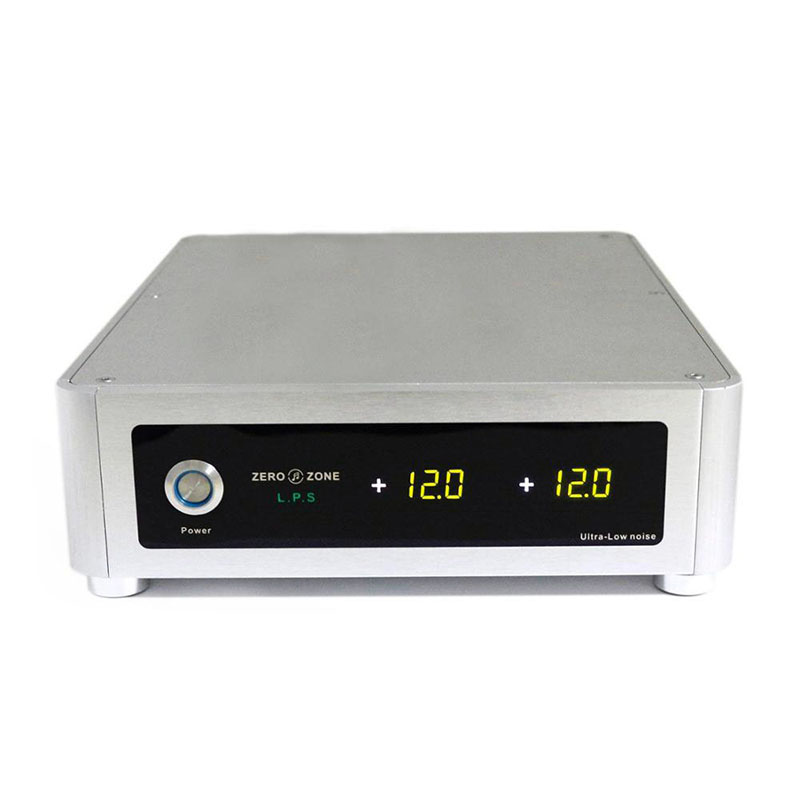 Mini LPS 15VA DC linear Power supply Dual DC parallel output variety of optional