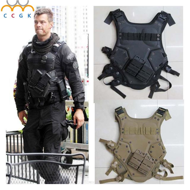 NewSpecial troops plate carrier ciras Airsoft paintball bulletproof vest body armor DS atlantic voodoo tactical gear The housing