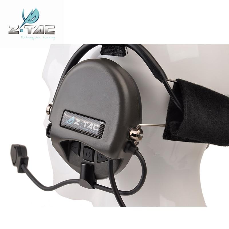 redução de ruído fone de ouvido z039