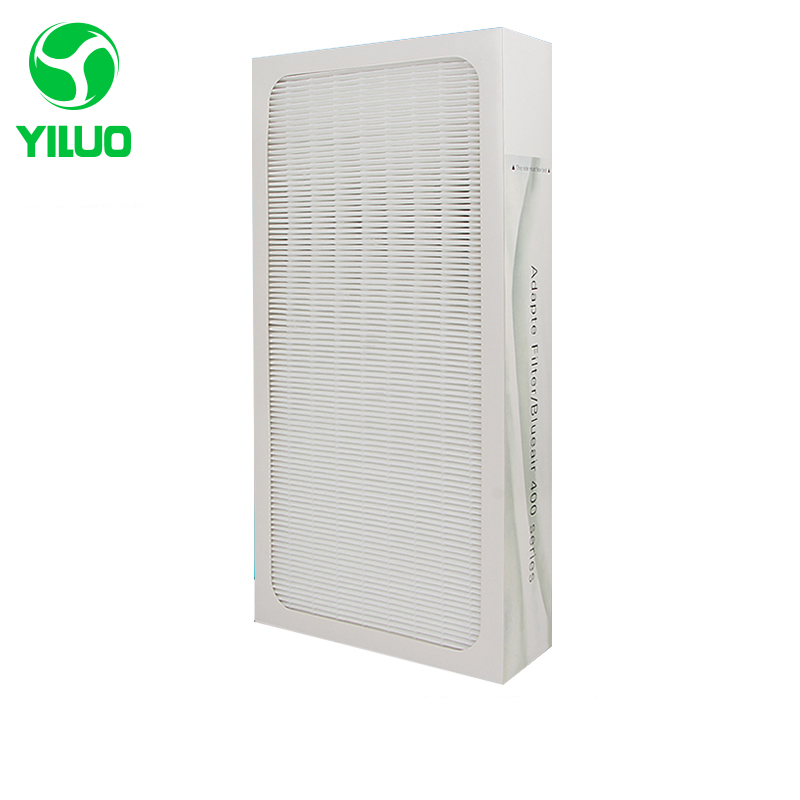 купить HEPA + activated carbon+deodorization filter, high efficient Composite multifunctional filter air purifier parts 403 450E 410B онлайн
