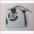New cpu original ventilador de refrigeração para asus s400 s500 s500c S500CA V500C X502 X502C DC Cooler Radiadores de Refrigeração Notebook fã