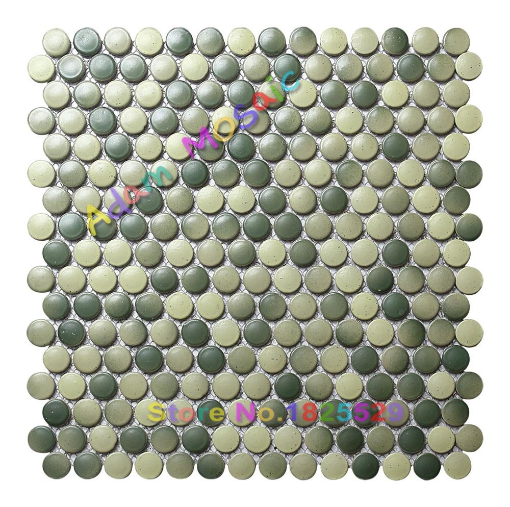 Online kopen wholesale penny ronde tegel uit china penny ronde ...