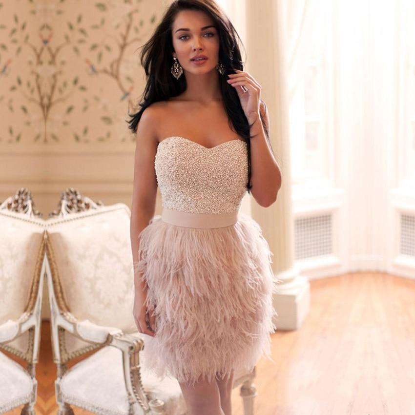 Popular Corset Cocktail Dress-Buy Cheap Corset Cocktail Dress lots ...