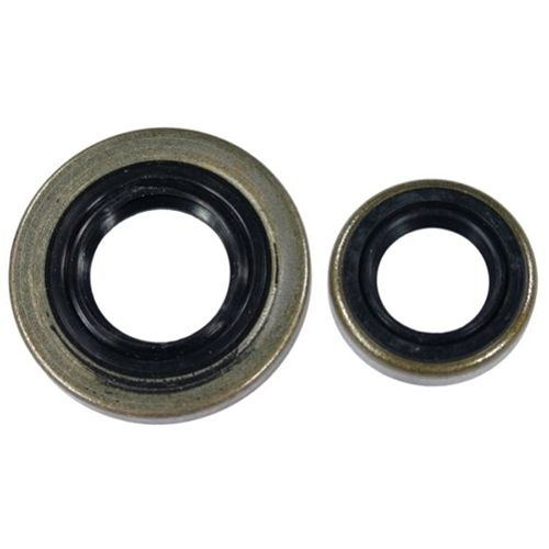 1 PAIR X OIL SEAL FITS STIHL BR420 SR420 FS360 FS500 FS550 & MORE CRANK SHAFT SET OF OIL SEAL BLOWER TRIMMER PARTS tcmt 41mm x 54mm x 11mm 2pcs fork oil seal set for replace oem 51490 mb4 315 51490 mn8 305