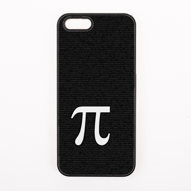 Simple Math Constant Pi Symbol For Sony Xperia C3 M2 M5 T2 Ultra T3