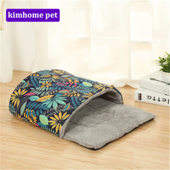new-brand-winter-warm-waterproof-cozy-puppy-nest-kennel-pet-winter-beds-fashion-sofa-pet-sleeping-bag-warm-dog-house-st27