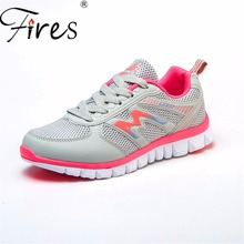 Fires Damessneakers Outdoor Woman Sportschoenen Zomer Dames Loopschoenen Ademend Training Loopschoenen zapatillas mujer