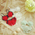 Nice Lace Bra Underwear Set for BJD Doll 1/3 SD16 Luts. AS .DZ. SD Dolls clothes