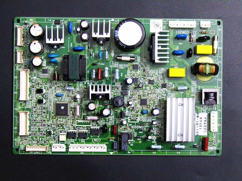 YH2Z25 W54X1 BG-181186 Good Working Tested