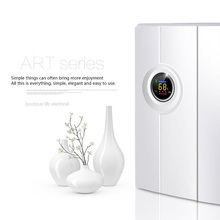 ITAS2208 Efficient household dehumidifier to mute the tide basement air purification dryer purifier
