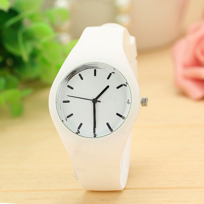 Excellent Quality Top Brand Watches Women Sports Candy