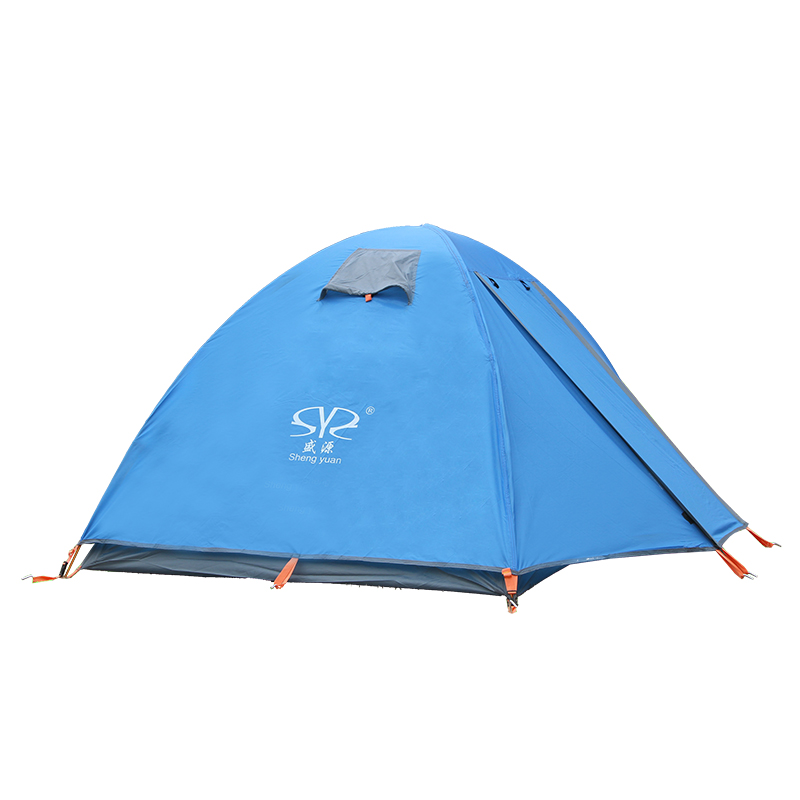 Outdoor Camping Tent Hunting Mosquito Net Tents Beach Fishing Awning Barraca Tente Barraca 2 People  outdoor camping tent 3 4 beach tent camping tent single summer mosquito children play tent