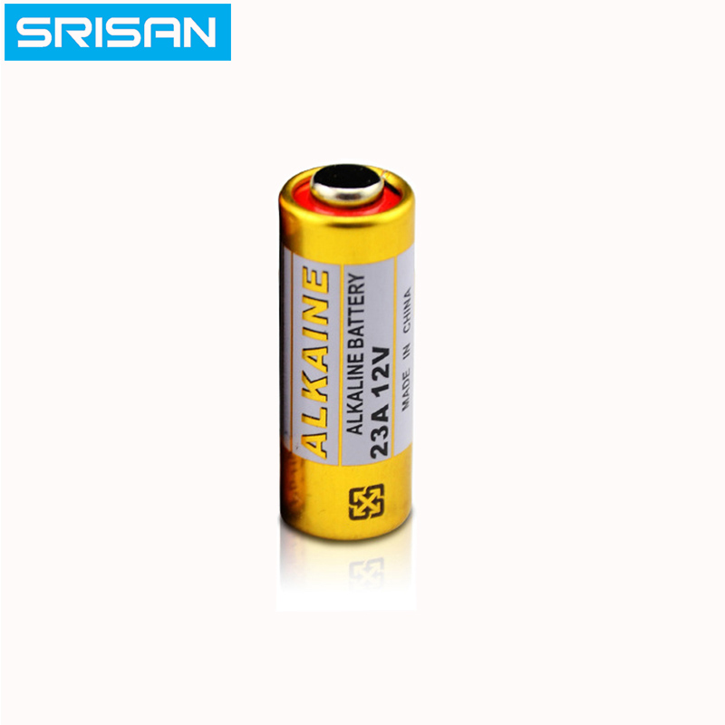 New 20pcs/Lot 23A12V Battery Small Battery 23A <font><b>12V</b></font> 21/23 <font><b>A23</b></font> E23A MN21 MS21 V23GA L1028 Alkaline Dry Battery image