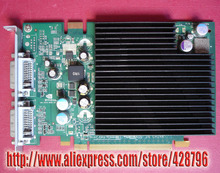 CNDTFF NVidia GeForce 7300GT 256MB Extension Board for A1186 Ma356,630-7876 630-8946 661-3932 P345,NOT for Ma970 or A1289