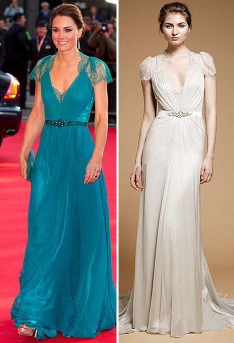 Jenny Packham 2015 Evening Dresses | Dress images