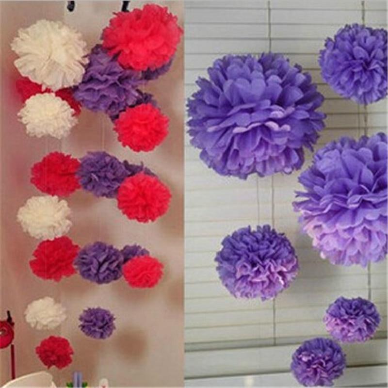 Diy crepe paper flower balls selol ink diy crepe paper flower balls mightylinksfo