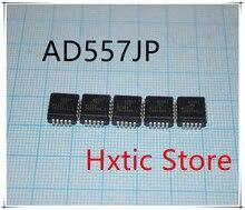 10PCS AD557JP AD557JPZ AD557 PLCC IC