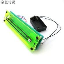F19153 JMT Driveline Generator Set Popular Science Educational Toys Small Production Assembly Model DIY Toy