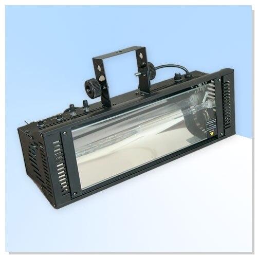 1500W Strobe Light White Color 0-100% Dimmer Flash Speed Adjustable Manual Switch Auto DMX512 Control 3pin XLR Dj Stroboscope