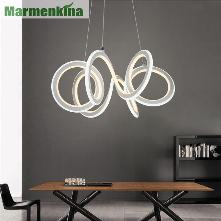 Nordic creative led restaurant pendant lamp modern minimalist bar living room bedroom lights. modern bar restaurant table minimalist pendant lights nordic creative retro garden lamps lu812267