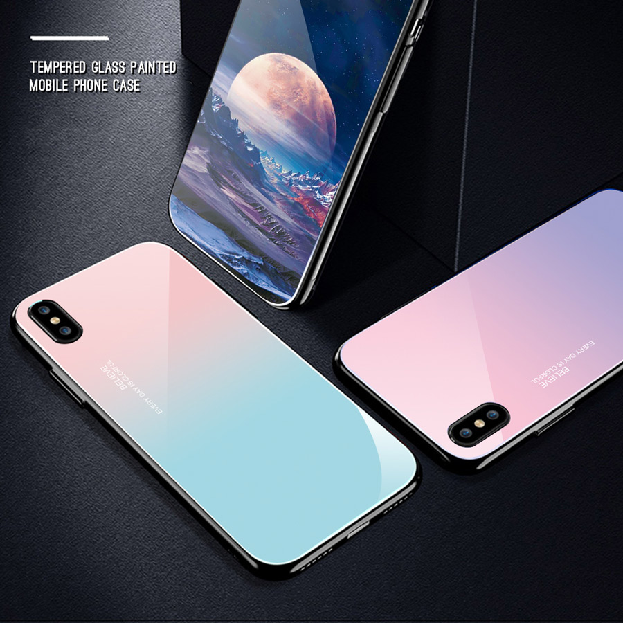 Phone Case for iPhone 6S 7 8 Plus (4)
