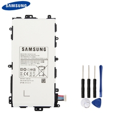 Original Samsung Battery SP3770E1H For Samsung GALAXY Note 8.0 N5100 N5110 N5120 Genuine Replacement Tablet Battery 4600mAh