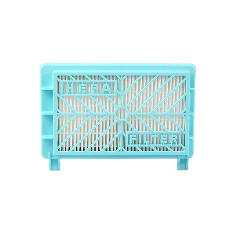 145*90*24mm Blu Aspirapolvere Filtro HEPA per FC8617 FC8619 FC8714 FC8716 HR8569/B HR8569/A HR8568/E Vacuum Cleaner Parts145*90*24mm Blu Aspirapolvere Filtro HEPA per FC8617 FC8619 FC8714 FC8716 HR8569/B HR8569/A HR8568/E Vacuum Cleaner Parts