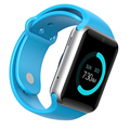 Interpad Bluetooth 4.0 Smart Watch Android Clock Connected Smartwach Sport Pedometer With Camera Support SIM Card Smartwatch