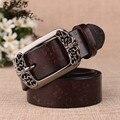 Boutique de la versión coreana chicas accesorios de moda cinturón salvaje para mujer estilo retro clásico simple de la alta calidad mujeres cinturones de lujo
