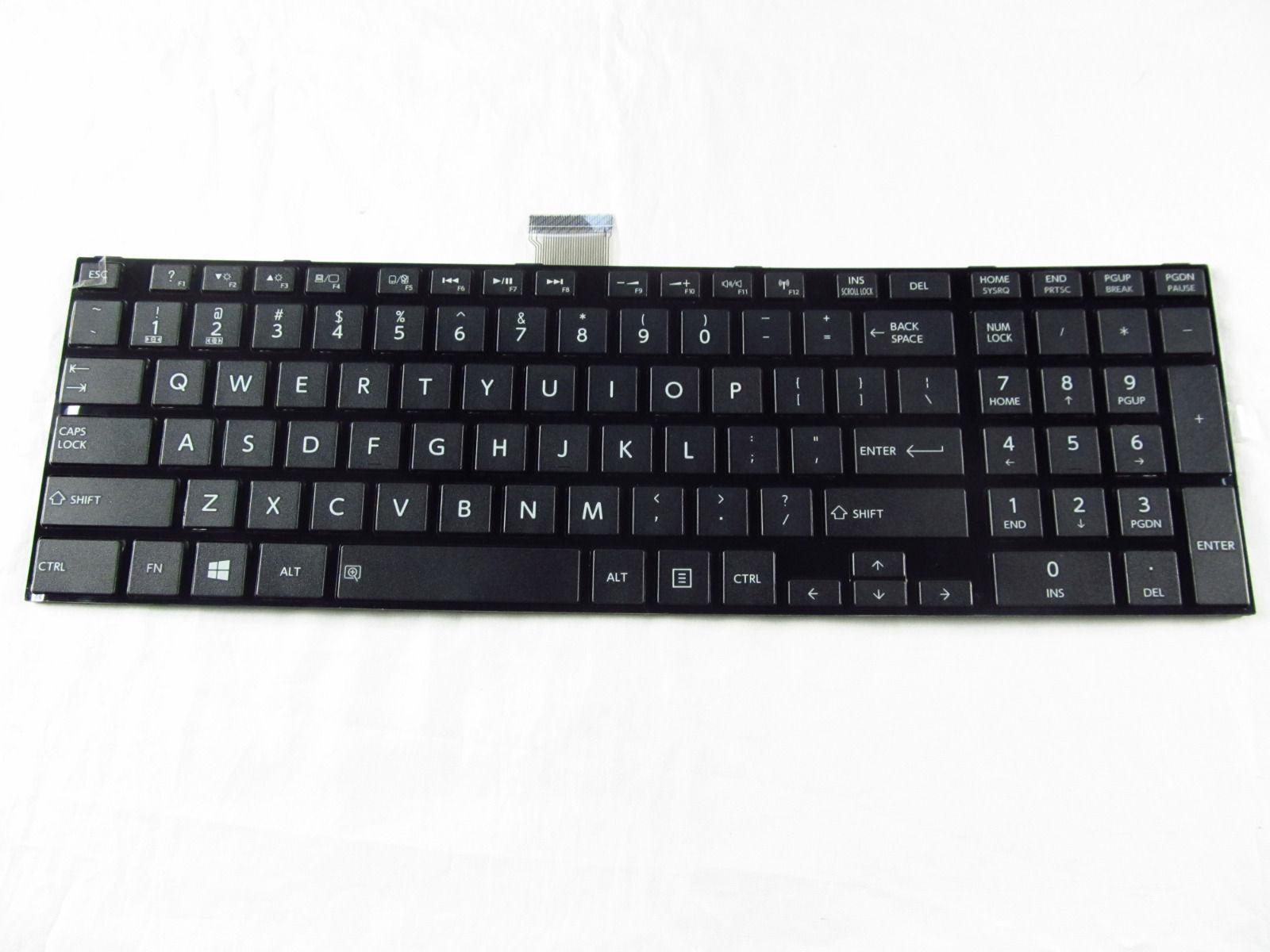 Wholesale Toshiba US Keyboard Compatible 6037B0083302