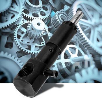 цена на Blcak Fuel Injector Full Metal Black Fuel Injector for 186F 186FA 186FAE 418CC Fuel Injector Oil Pump Accessories