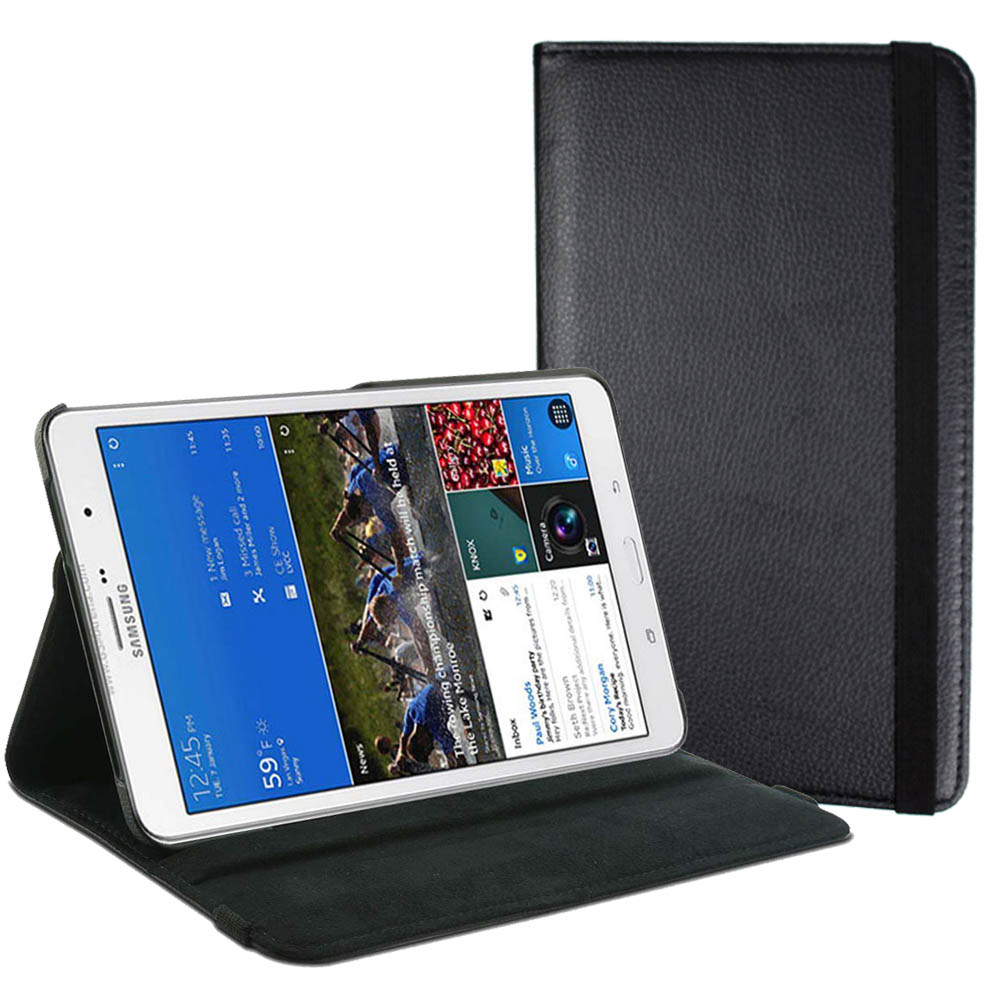 SM-T320 T321 325 360 Degree Rotating Cover Case for Samsung Galaxy Tab PRO 8.4 tablet leather cover Case( NOT Fit TabS 8.4) купить в Москве 2019
