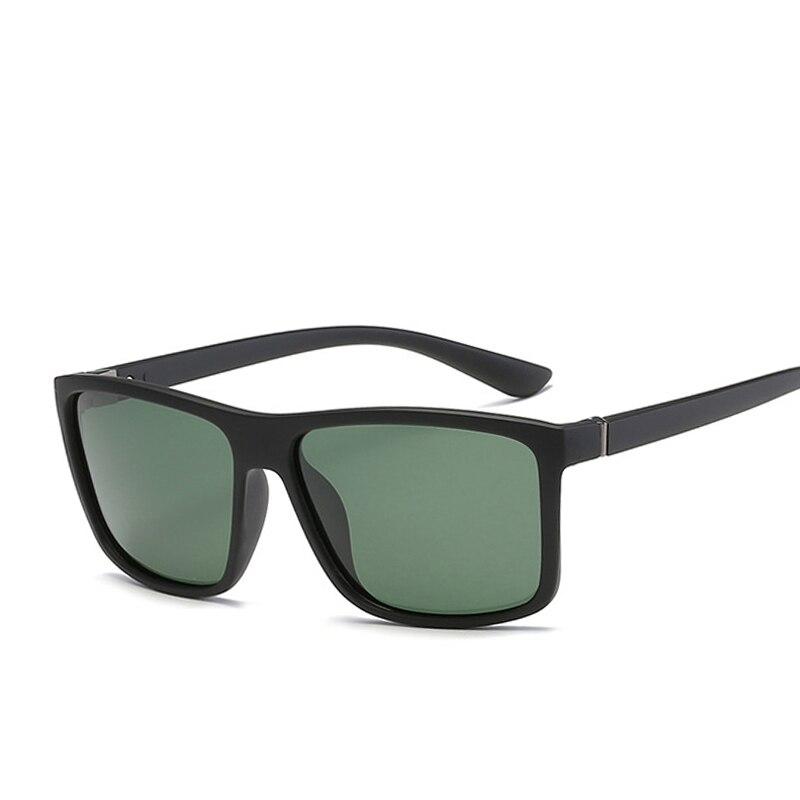 4650011f299db9 Polaroid lunettes de soleil Unisexe Carré Vintage Soleil Lunettes Célèbre  Marque Sunglases polarisées lunettes de Soleil rétro Feminino Pour Les  Femmes ...