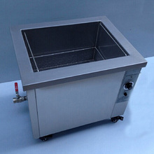1000W 40khz/80khz Dual frequency ultrasonic cleaner