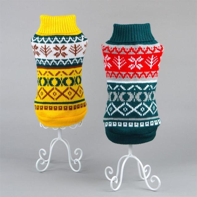 Winter Dachshund Clothes