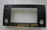 ÇERÇEVE IÇIN DÜĞMELERI ILE 7L6035191E 7L6 035 191R MFD2 araba DVD navigasyon ses sistemi|frame frame|frame for car dvdframes for car -
