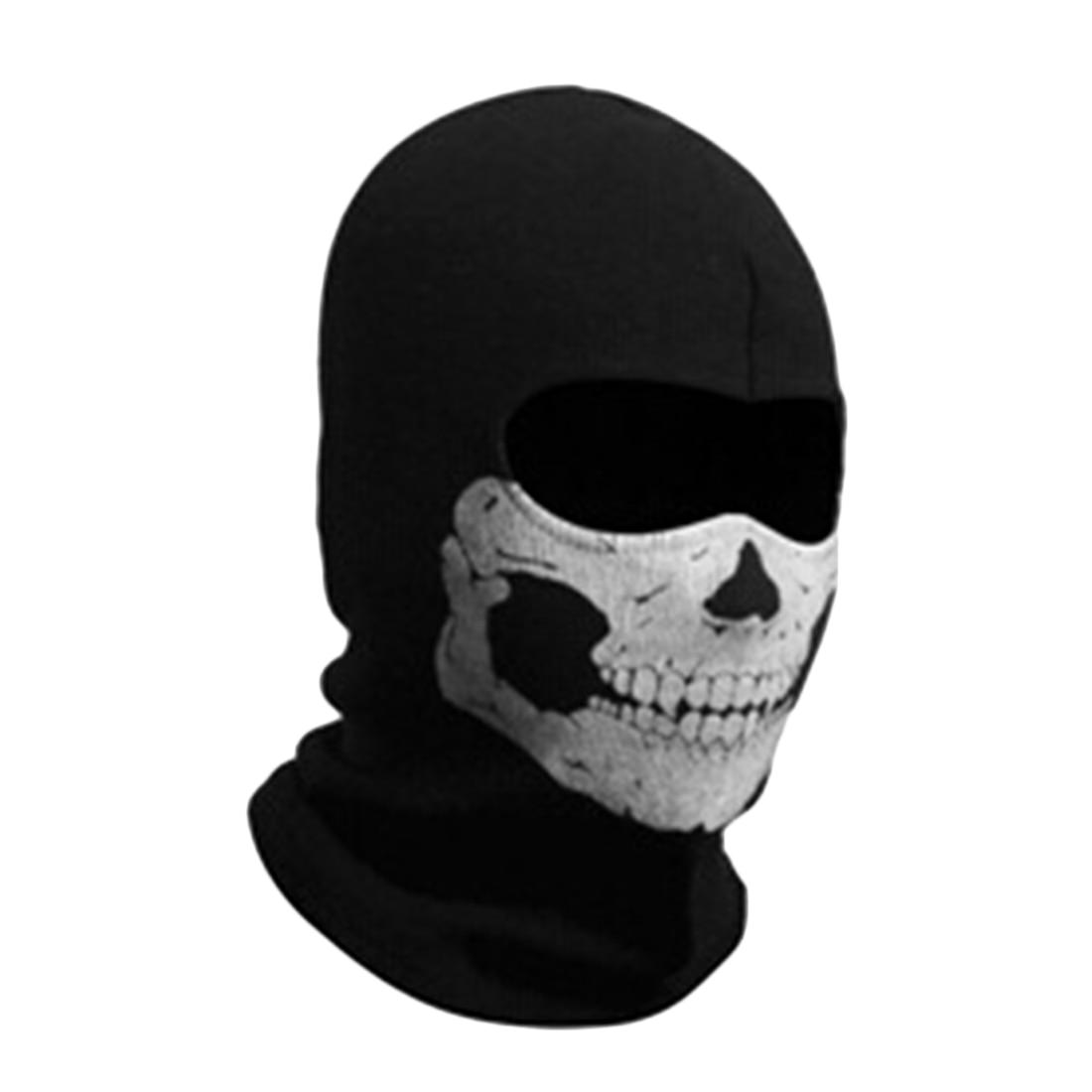 Full face mask neck warmer hood balaclava outdoor winter sports hats - Face Neck Warmer