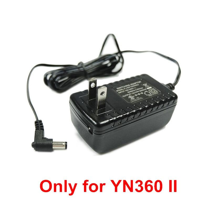 Image 5 - Yongnuo YN360 YN360 II يده عصا الثلج LED الفيديو الضوئي المدمج في بطارية 3200k إلى 5500k RGB الملونة التي تسيطر عليها التطبيق الهاتفlight phoneyongnuo controlleryongnuo battery -