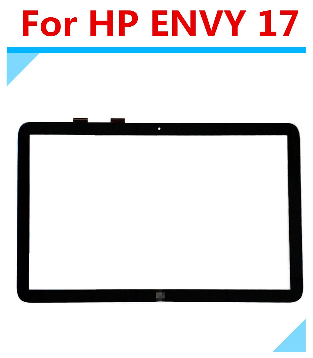 """HP Pavilion 17-F Series T173AWC-N10 Touch Screen Digitizer Glass 17.3/"""""""