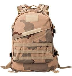 ФОТО 2016 Out door Military Army Tactica Backpack Camp Trekking Camouflage Backpacks Large-capacity Men Bag Rugzakken