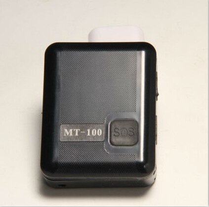 small gps tracking device mini gps tracker personal gps tracker for child MT100 hidden gps tracker for kids vjoycar tk101 waterproof mini gps tracker magnet easy to carry hidden 3000mah rechargeable battery free tracking software