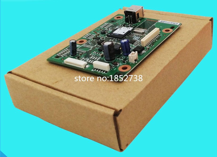 original new CE831-60001 Formatter PCA Assy Formatter Board logic Main Board MainBoard mother board for M1136 M1132 ce831 60001 formatter board for hp m1130 m1132 m1136