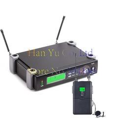 UHF SLX24/BETA58A Professional Wireless Microphone Handheld Lavalier Headset Single channel