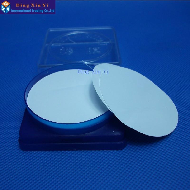 50pcs/lot 0.45 Or 0.22um 50mm Microporous MCE Water Microfiltration Membrane Filter Acetate Cellulose /Nylon Membrane