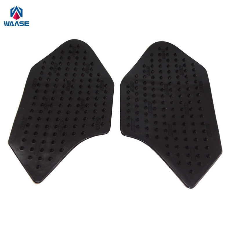 Motorcycle Tank Pad Protector Sticker Decal Gas Knee Grip Tank Traction Pad Side 3M For Honda CBR650F CB650F 2014 2015 2016 motorcycle tank pad protector sticker decal gas knee grip tank traction pad side 3m for suzuki hayabusa gsxr1300 2008 2009 2016