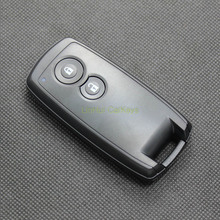 PINECONE Key Casing for SUZUKI SX4 Sx-4 XL7 XL-7 SWIFT Remote FOB 2 Buttons Blank Shell With Uncut Blade